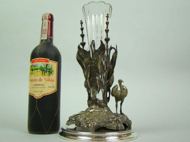 wazon struś