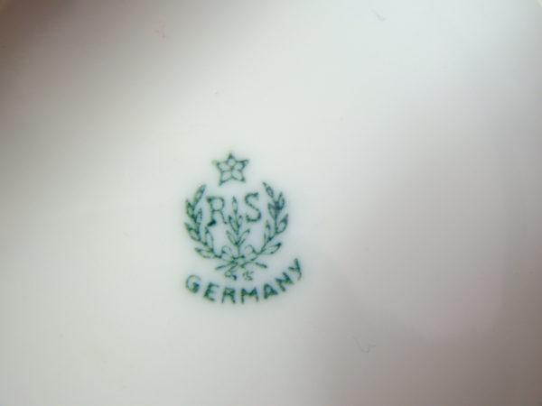 TILLOWITZ PRZEBOGATA UKWIECONY DZBAN A-1361
